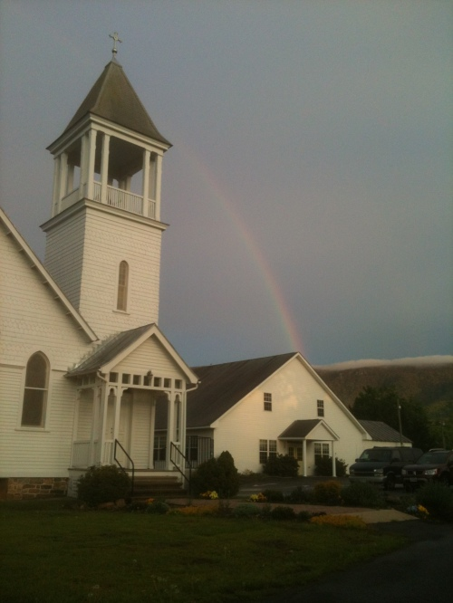 Browntown Baptist Church